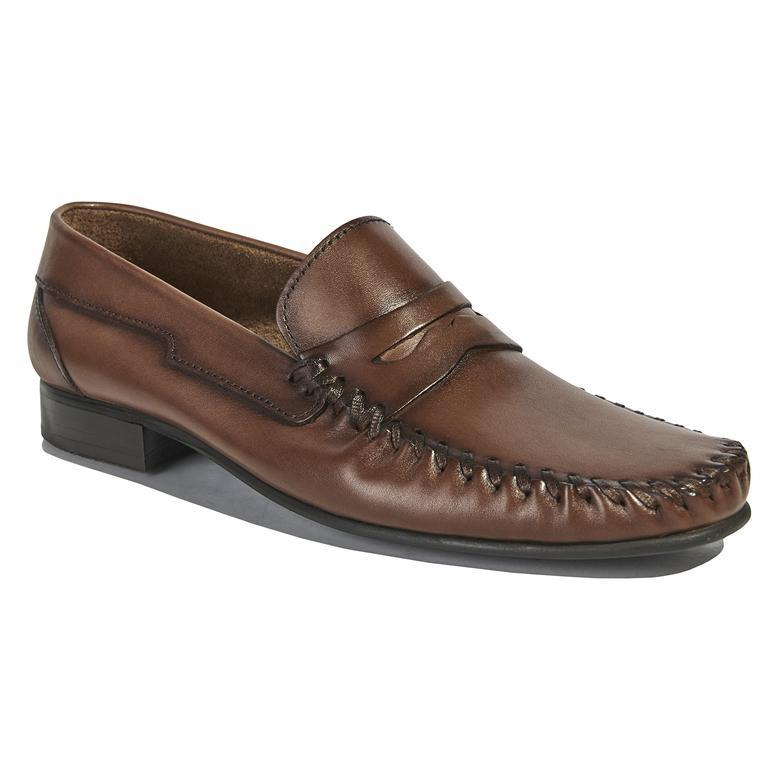 Ovid Deri Erkek Günlük Ayakkabı 2010040866011