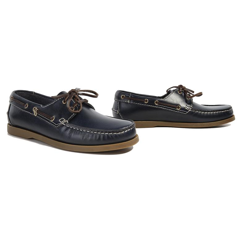 Eric Deri Erkek Günlük Ayakkabı 2010040870014