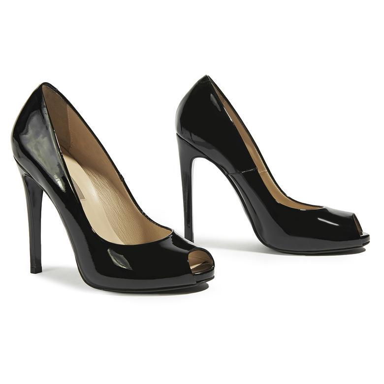 Eva Kadın Topuklu Ayakkabı 2010039149005