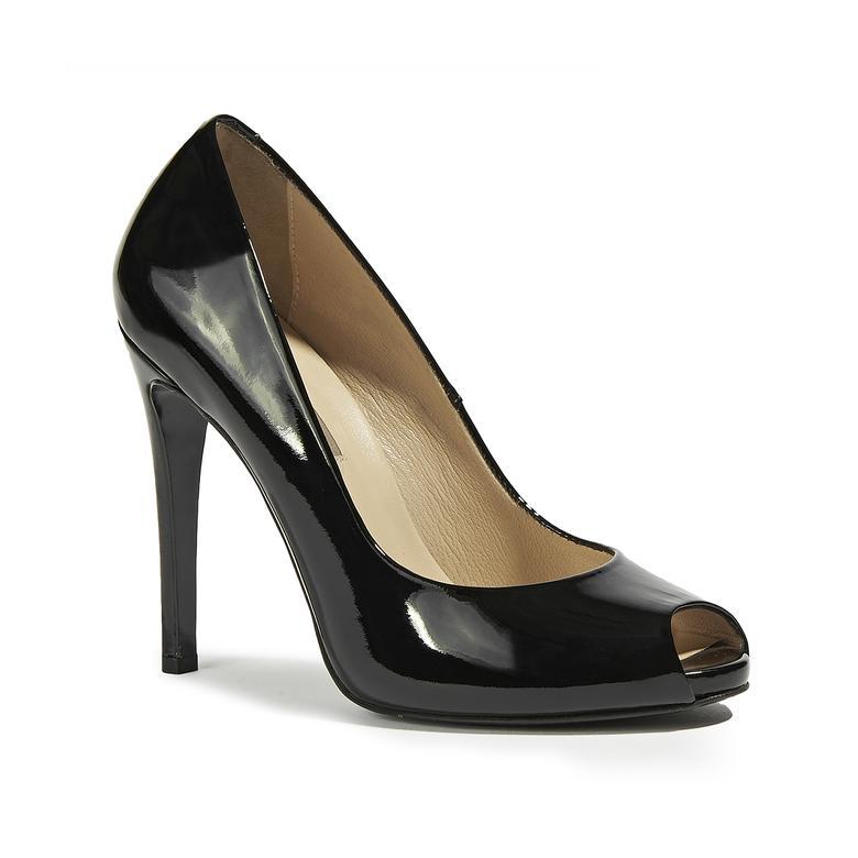 Eva Kadın Topuklu Ayakkabı 2010039149004