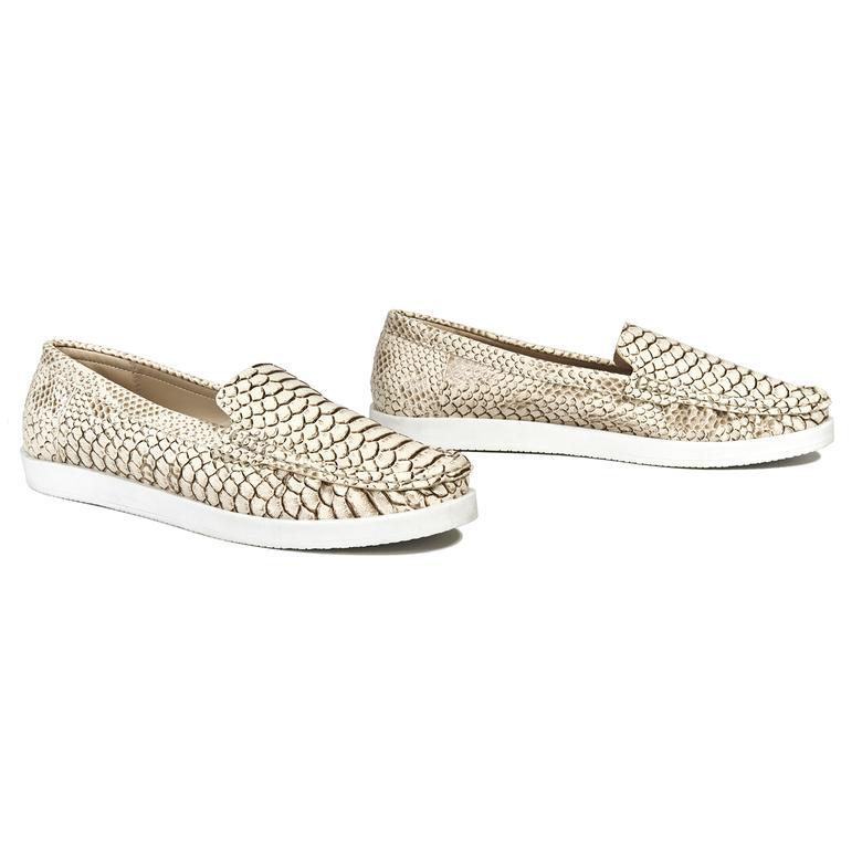 Kadın Günlük Ayakkabı 2010039150018