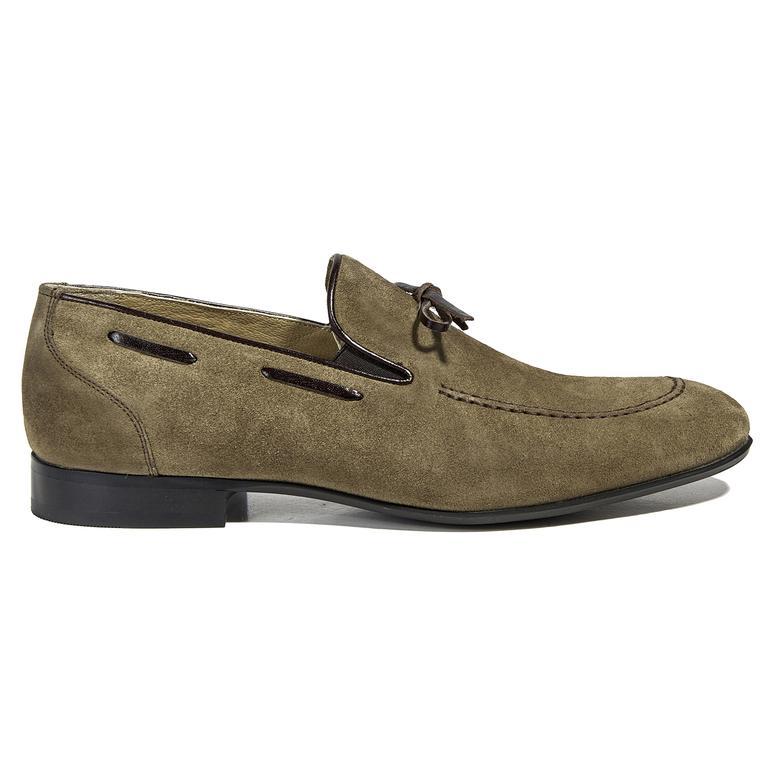 Kent Erkek Klasik Ayakkabı
