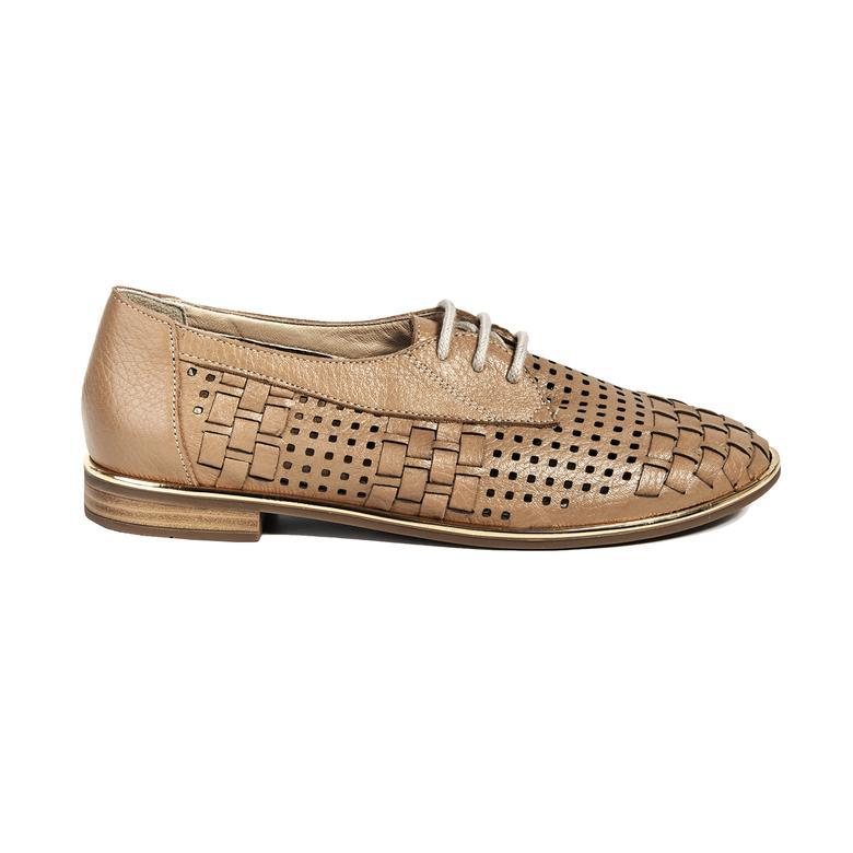 Ancra Kadın Günlük Ayakkabı 2010040938004