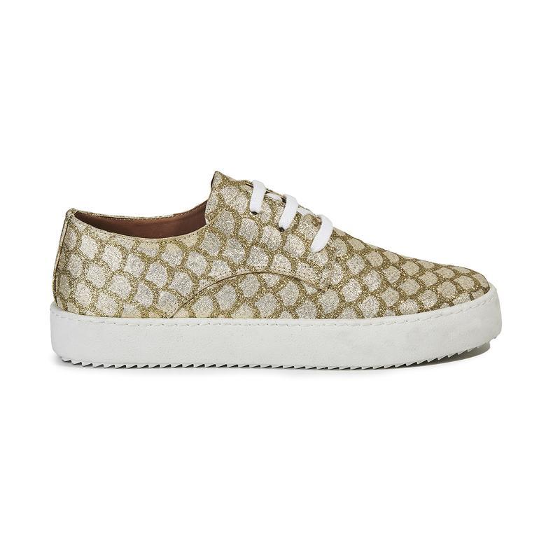 Kadın Günlük Ayakkabı 2010039680014