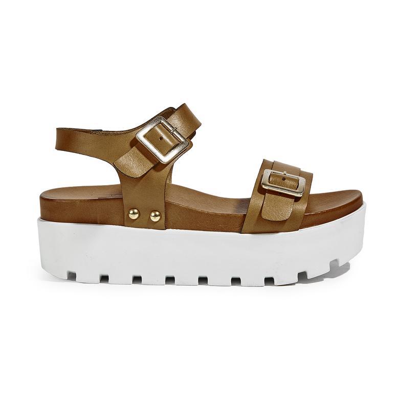 Eleanor Kadın Sandalet 2010039197005