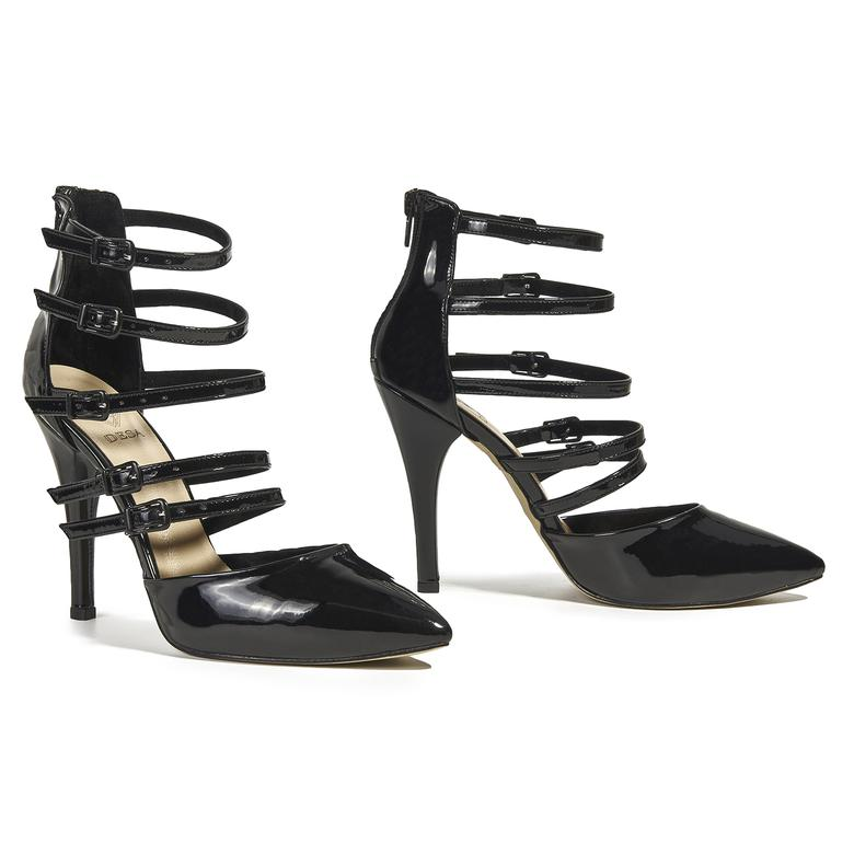 Kadın Topuklu Ayakkabı 2010039692002