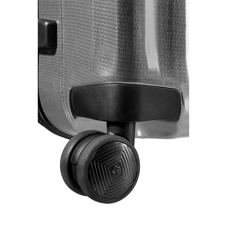Samsonite Lite-Cube Dlx 55 cm Kabin Boy Valiz 2010037773003