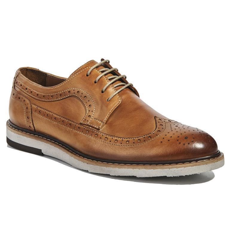 Turner Deri Erkek Günlük Ayakkabı 2010040968001