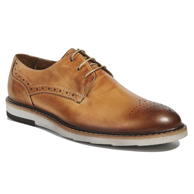 Taylor Deri Erkek Günlük Ayakkabı