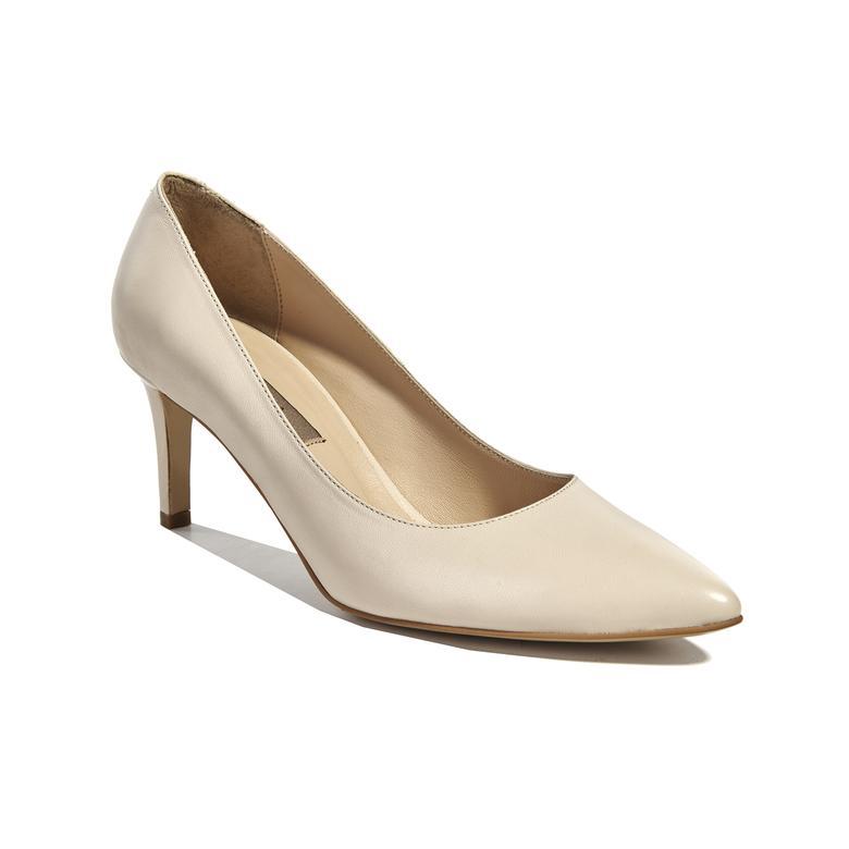 Broome Deri Kadın Klasik Ayakkabı