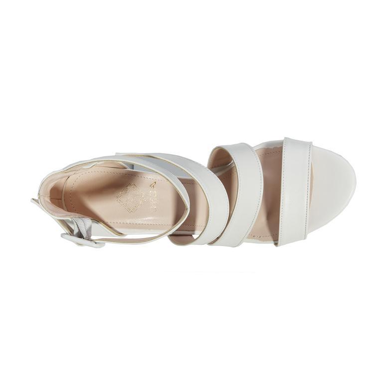 Kadın Topuklu Ayakkabı 2010041011007