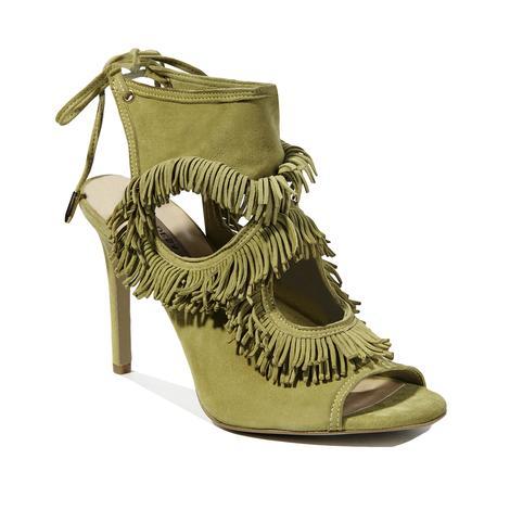 Betty Kadın Topuklu Ayakkabı 2010041082014