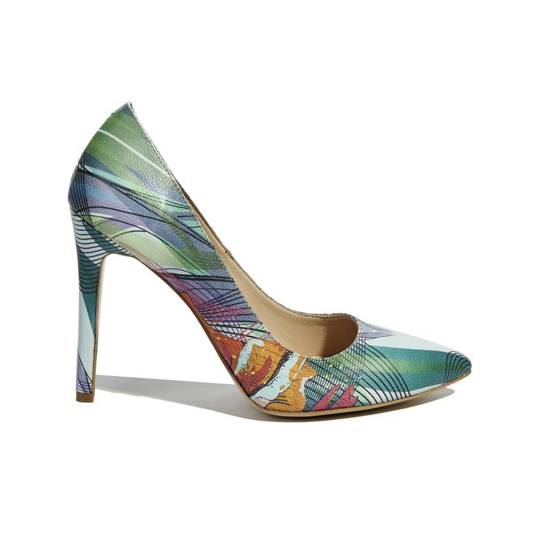 Glenda Kadın Abiye Ayakkabı