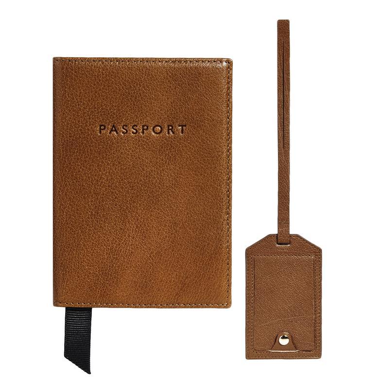 Deri Pasaportluk