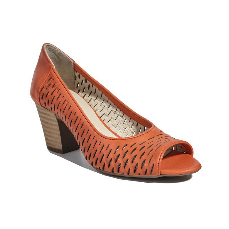 Moni Kadın Deri Klasik Ayakkabı