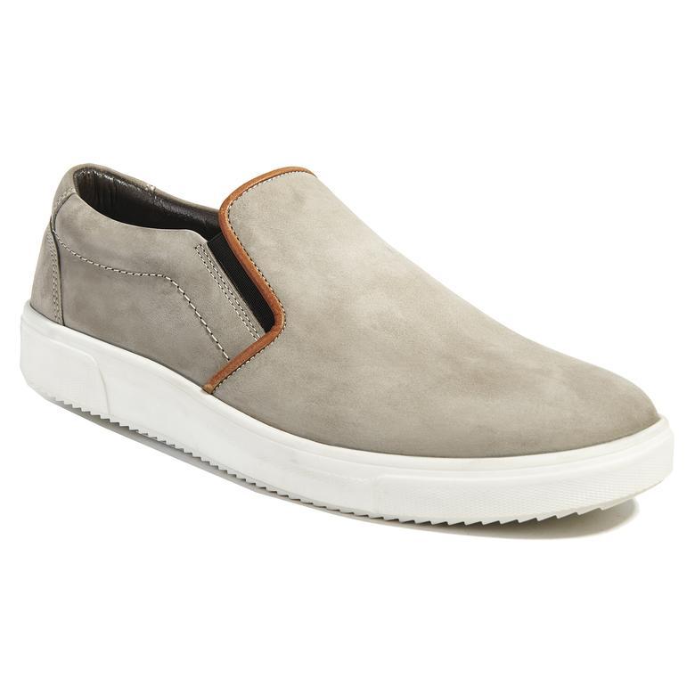 Mentz Erkek Deri Günlük Ayakkabı