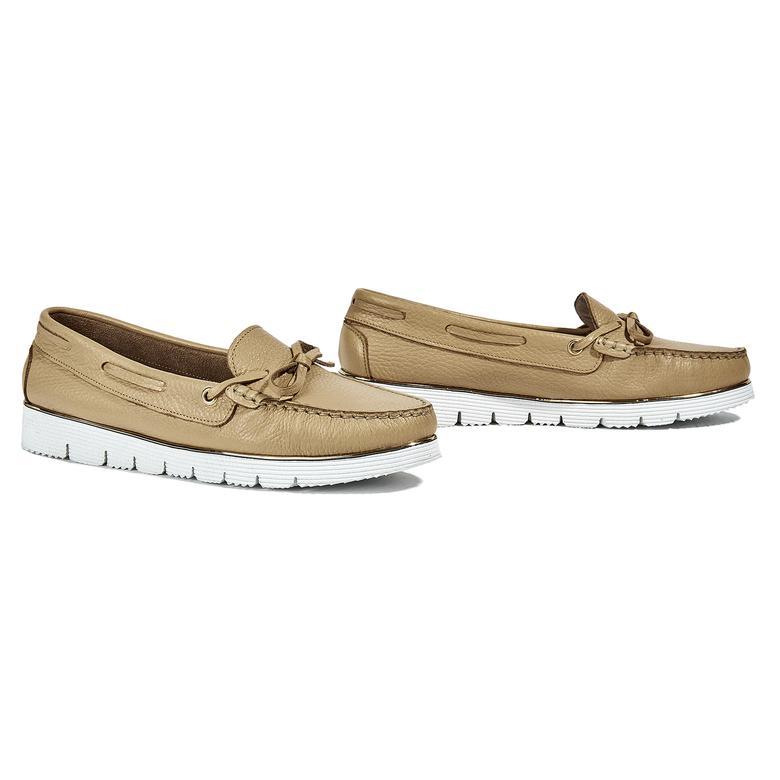 Laboe Kadın Deri Günlük Ayakkabı