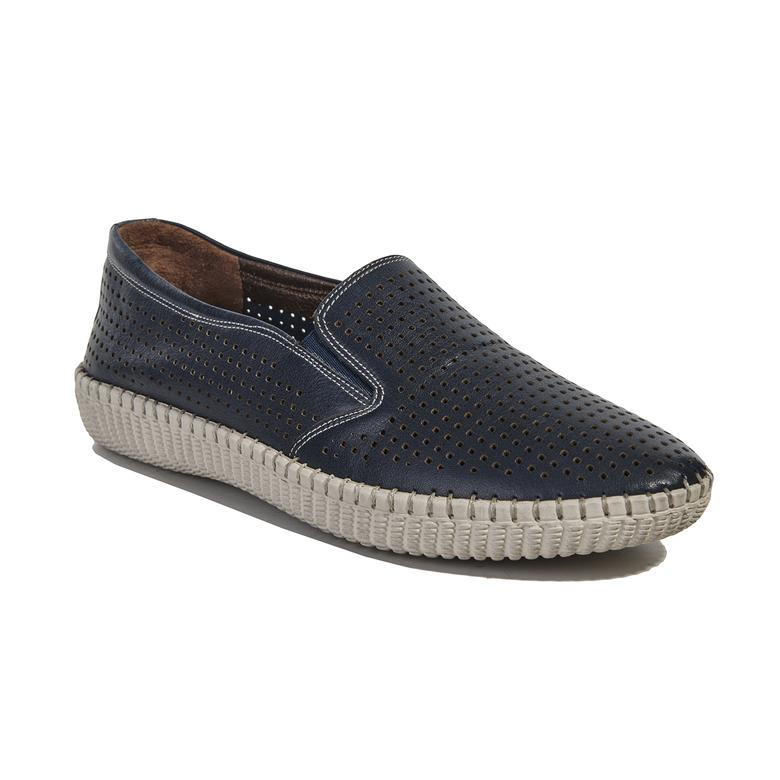 Niles Kadın Deri Günlük Ayakkabı