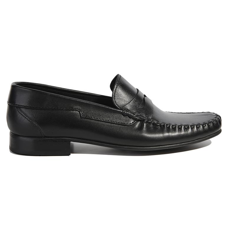 Ovid Deri Erkek Günlük Ayakkabı