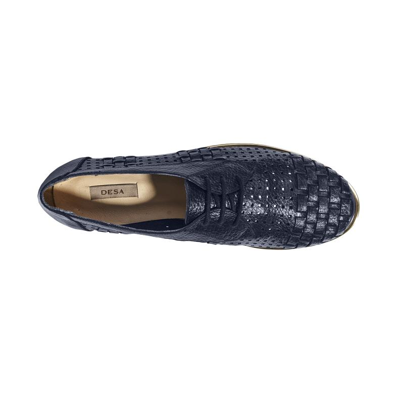 Ancra Kadın Deri Günlük Ayakkabı