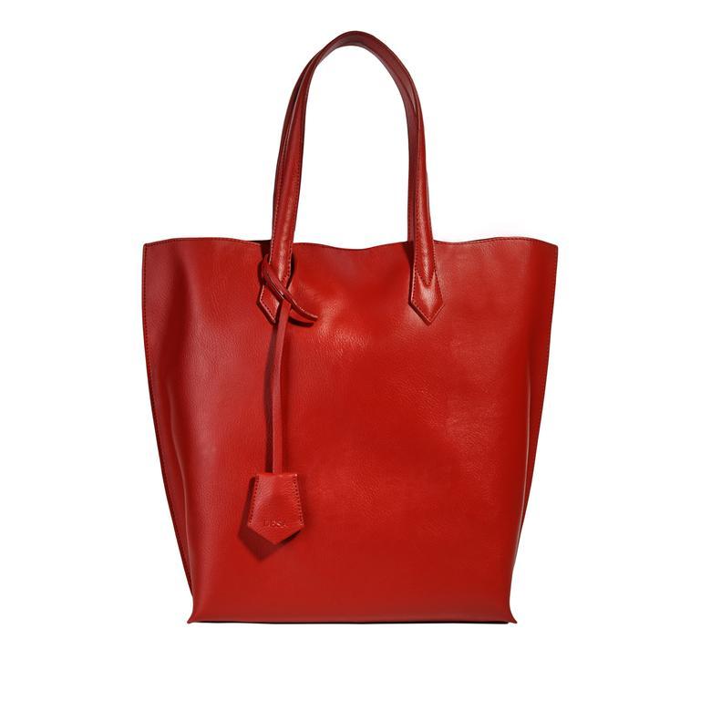 Vanja Kadın Alışveriş Çantası