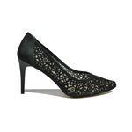 Dehli Kadın Deri Klasik Ayakkabı