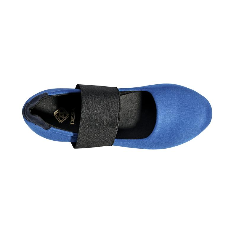 Kadın Bantlı Spor Ayakkabı