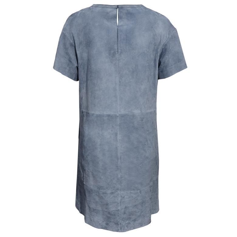Kleinia Kadın Süet Elbise 1010024426003