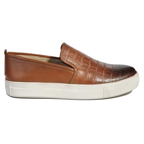 Erkek Deri Günlük Ayakkabı 2010041077001