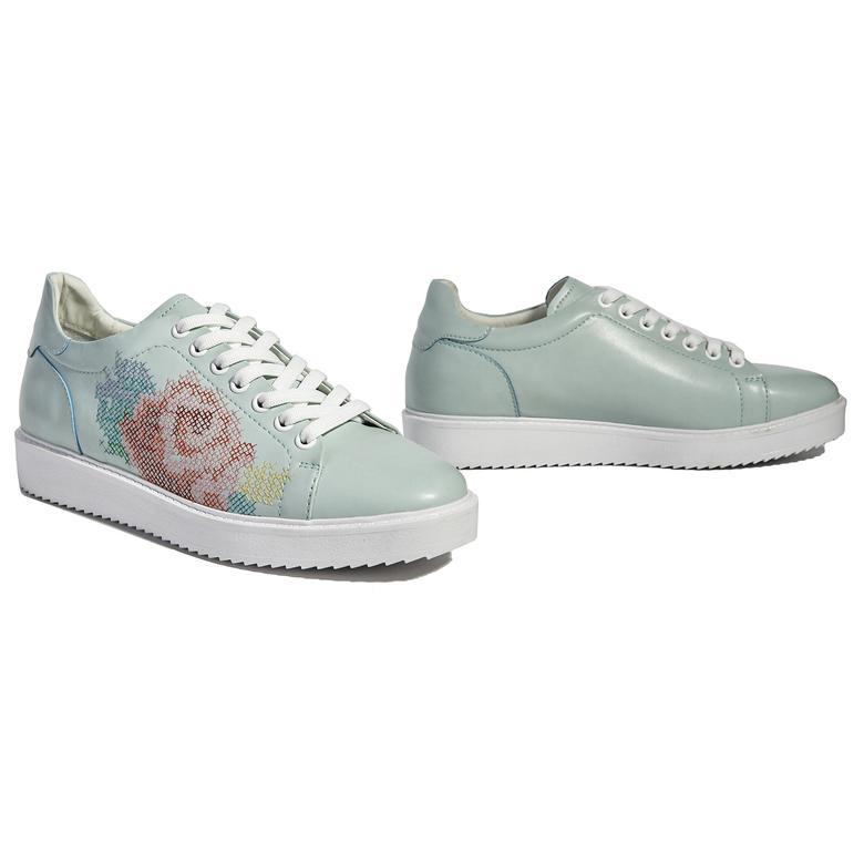 Cecil Kadın Spor Ayakkabı 2010041078011