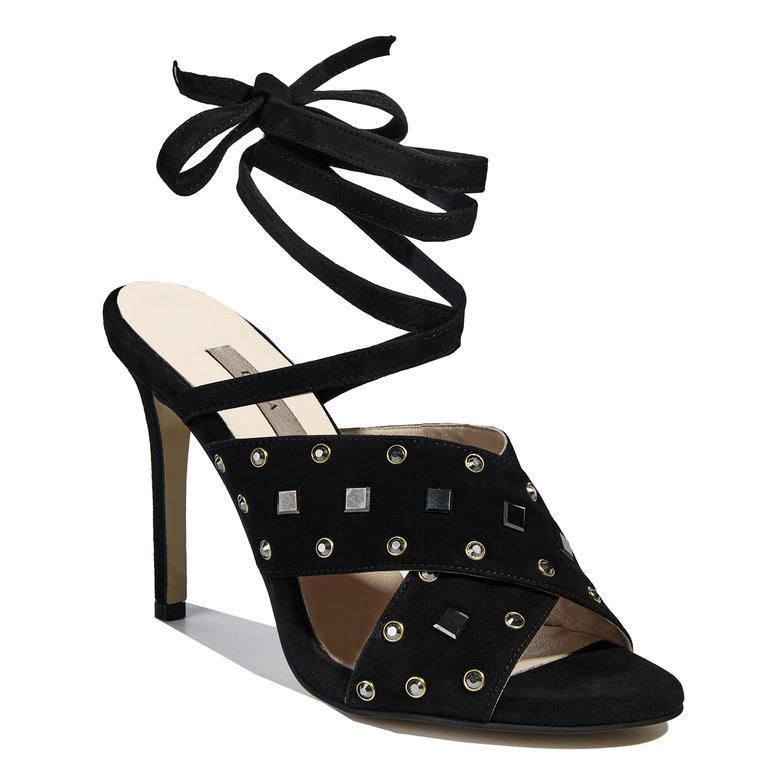 Elenor Kadın Deri Abiye Ayakkabı