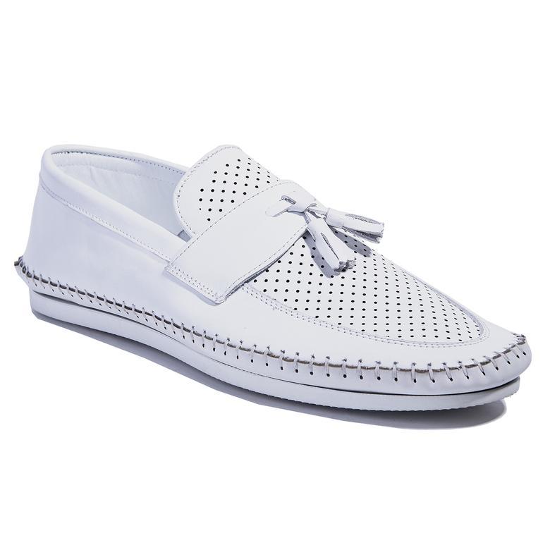 Dickinson Erkek Deri Günlük Ayakkabı 2010041088007