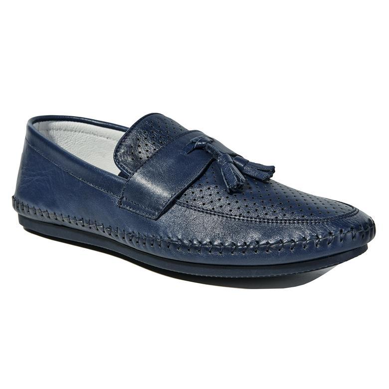 Dickinson Erkek Deri Günlük Ayakkabı