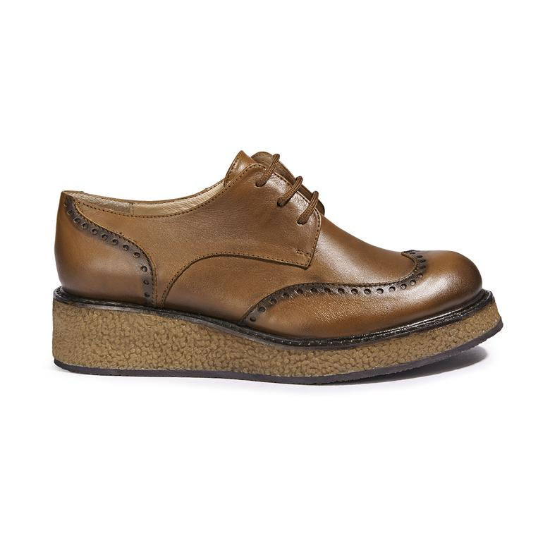 Betra Kadın Deri Günlük Ayakkabı 2010038503009