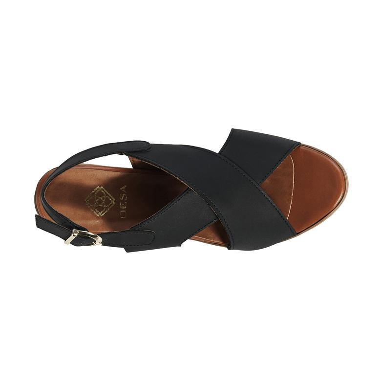 Kadın Topuklu Sandalet 2010041423001