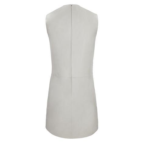 Elissa Kadın Deri Elbise 1010021673007