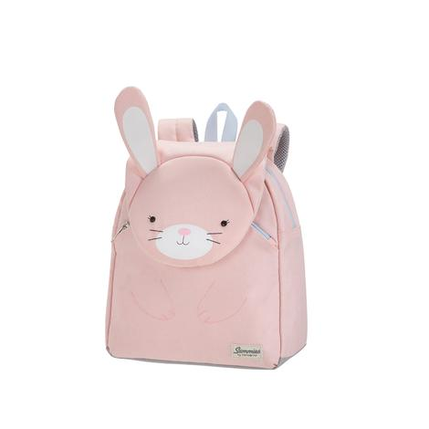 Samsonite Happy Sammies Rabbit Rosie - S Sırt Çantası 2010042418001