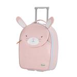 Samsonite Happy Sammies Rabbit Rosie - 45 cm 2 Tekerlekli Valiz