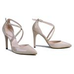 Kadın Klasik Topuklu Ayakkabı 2010040673010
