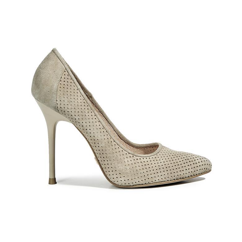 Chili Kadın Klasik Ayakkabı