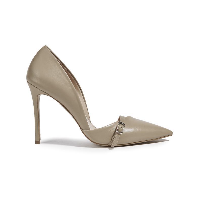 Olivia Kadın Topuklu Ayakkabı 2010039124009