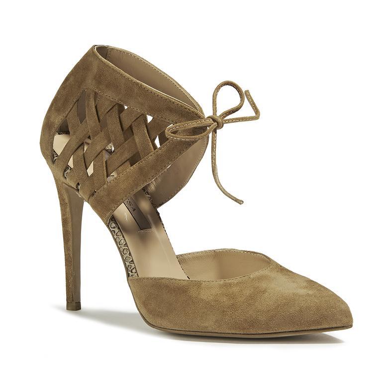 Claire Kadın Topuklu Ayakkabı 2010038985012