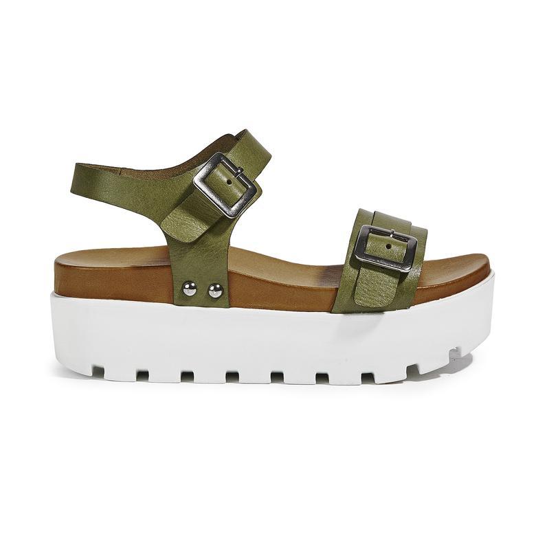 Eleanor Kadın Sandalet