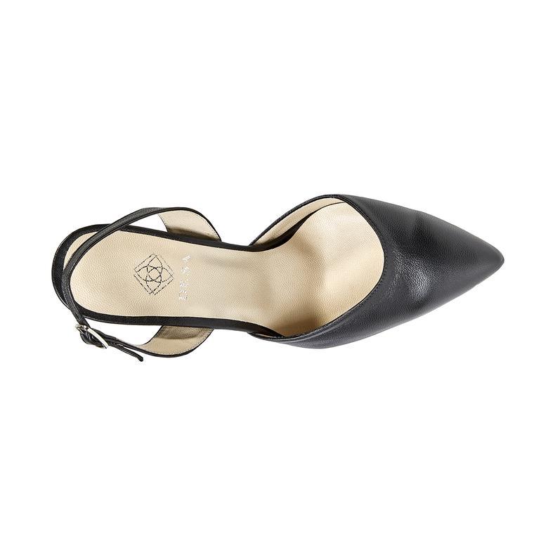 Jada Kadın Klasik Topuklu Ayakkabı 2010039448003