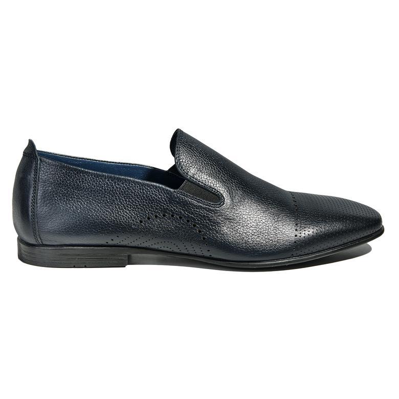 Edwards Erkek Klasik Ayakkabı 2010041019004