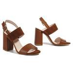 Kadın Sandalet 2010040679004