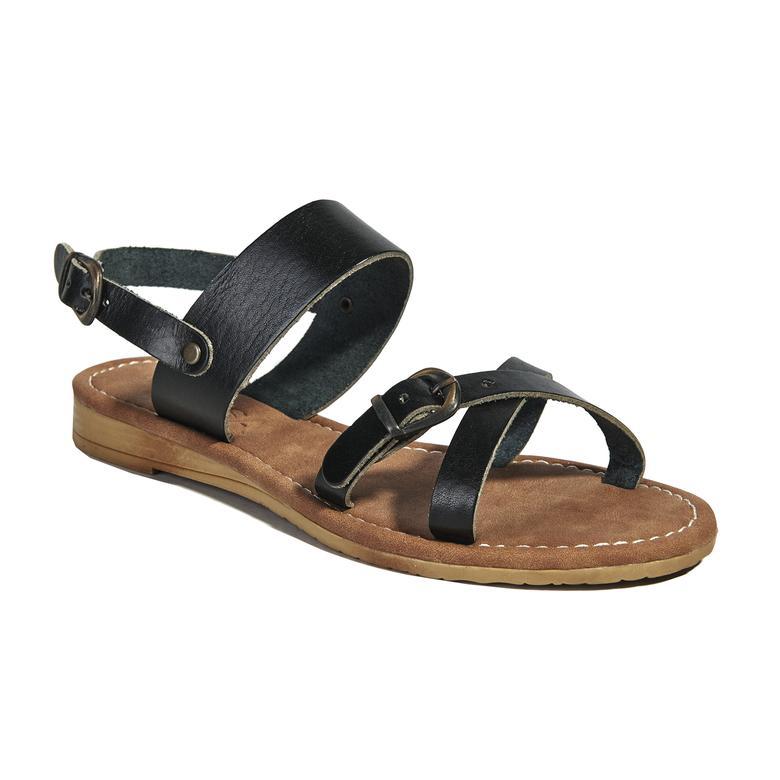 Kadın Sandalet 2010040707004