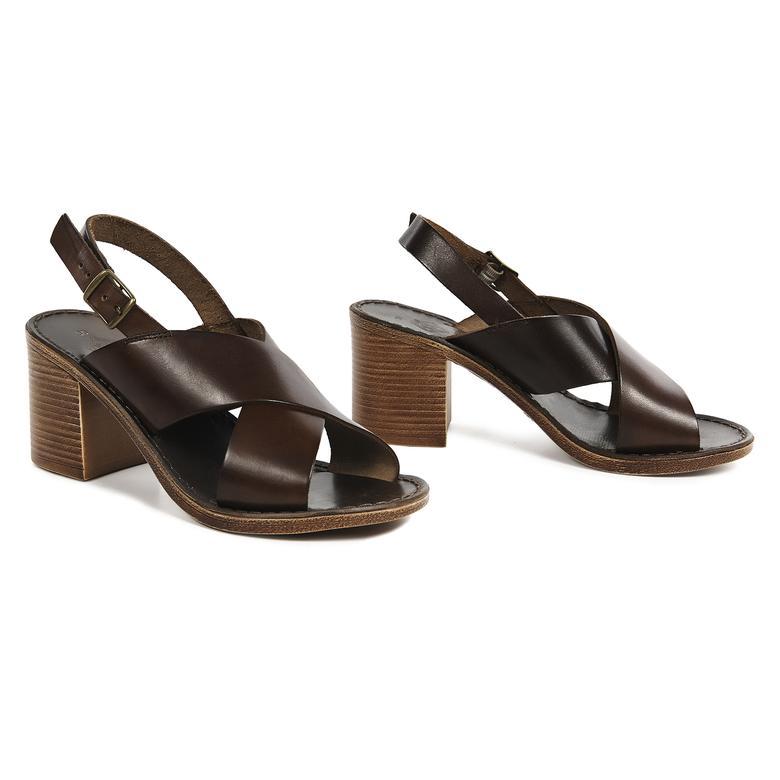 Trio Kadın Sandalet 2010040766007