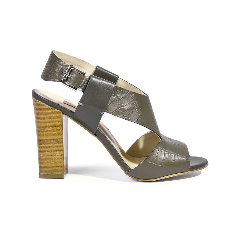 Alyssa Kadın Sandalet