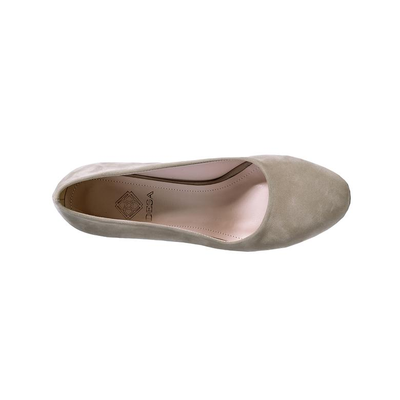 Kadın Klasik Topuklu Ayakkabı 2010040662009